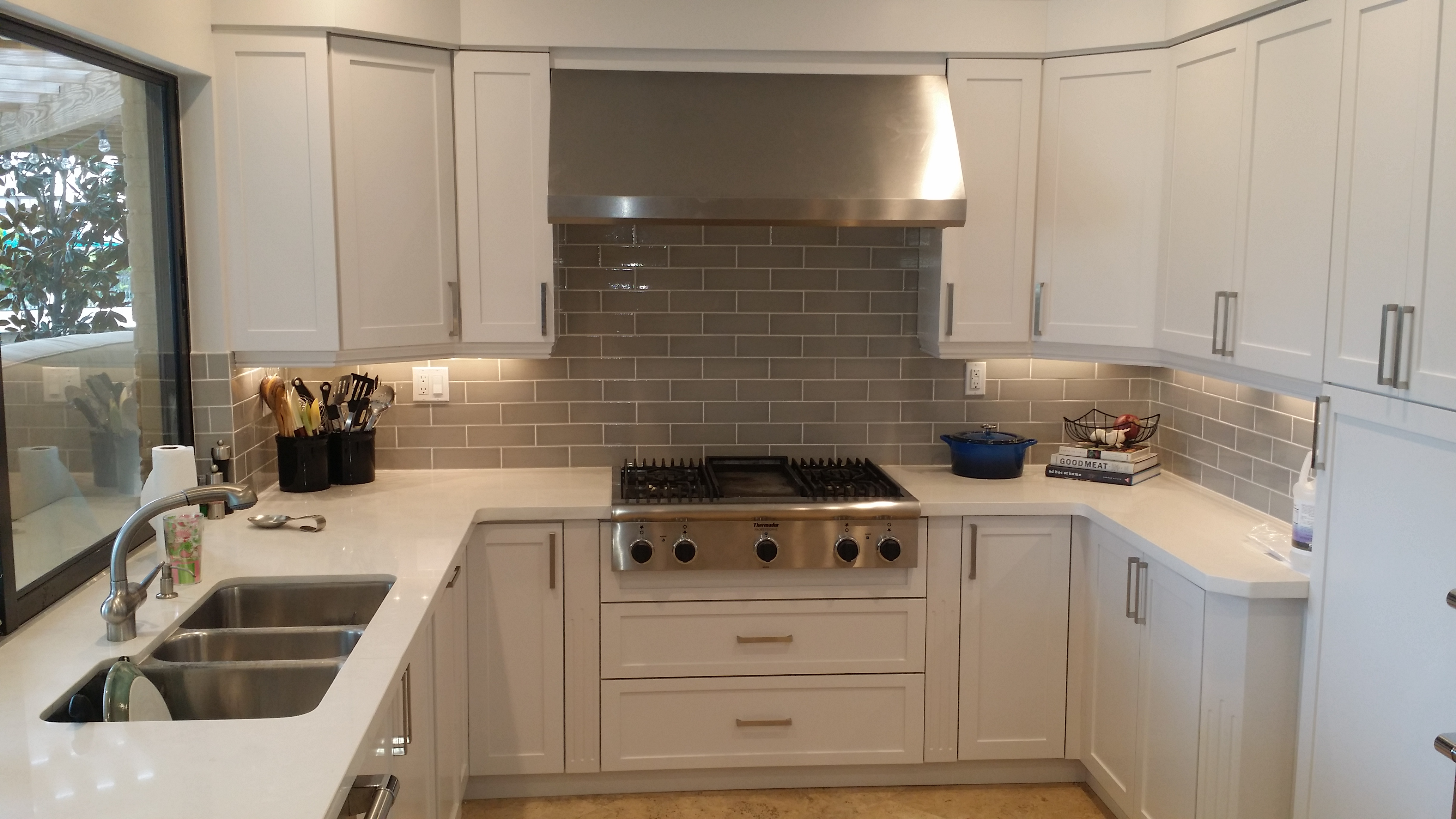 Before Amp After Gallery New Style Kitchen Cabinets Corp