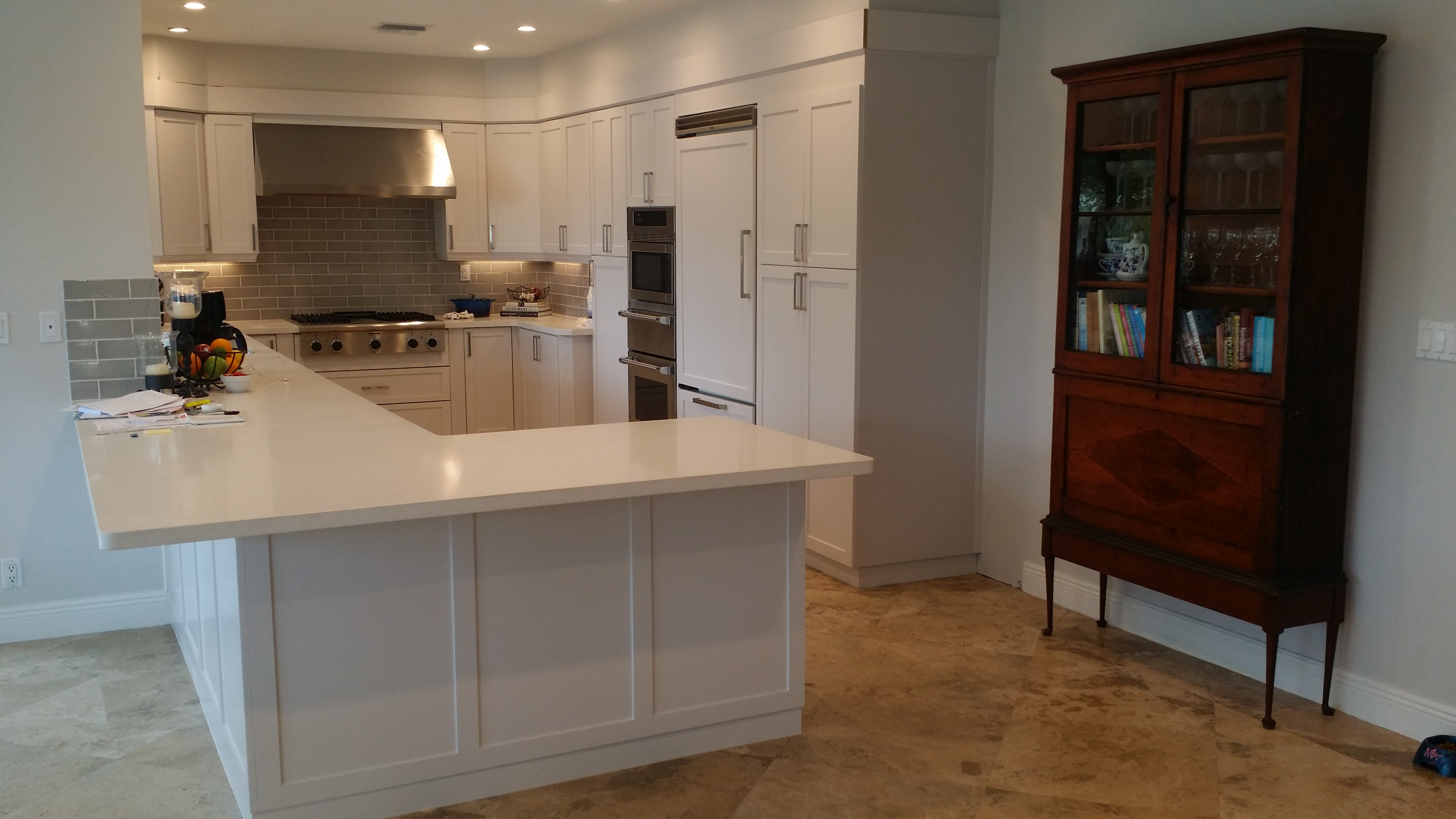 Before & After Gallery | New Style Kitchen Cabinets corp.
