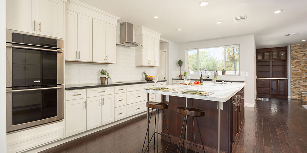 New style kitchen cabinets new style kitchen cabinets corp for Latest kitchen cabinets